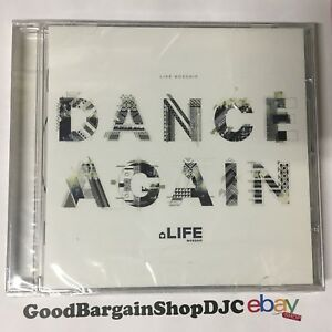 Dance-Again-Live-by-LIFE-Worship-CD-2014-New-amp-Sealed