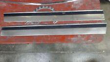 1977 Chevy Caprice 4 door Lower Beauty Trim Moulding Passenger Front Door R@L
