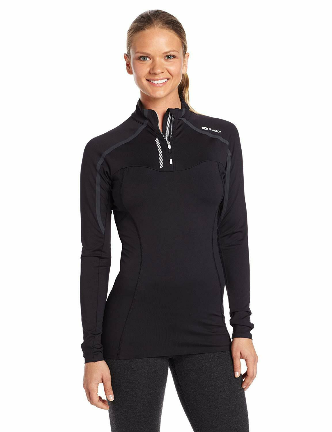 SUGOi Women's RSR Race Top MEDIUM