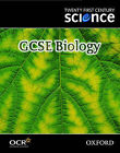 Twenty First Century Science: GCSE Biology Textbook by University of York Science Education Group, Nuffield Curriculum Centre (Paperback, 2006)