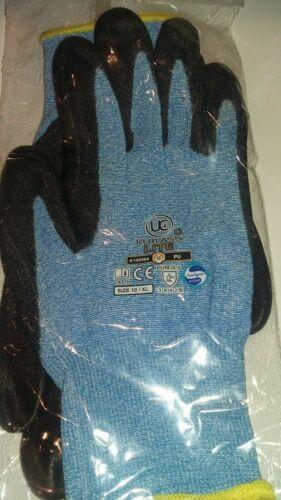 kutlass lite uci gloves size 10 XL