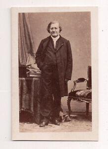 Vintage-CDV-French-Politician-Aristocrat-Disderi-Photo-Paris-France
