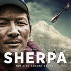 Sherpa [Original Motion Picture Soundtrack] (CD, Jun-2016, Phineas Atwood Productions)