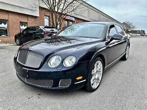 2011 Bentley Continental Flying Spur LOW MILEAGE