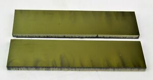 KIRINITE-VENOM-3-8-034-Scales-for-Knife-Handle-Making-Woodworking-Bushcraft-Inlays