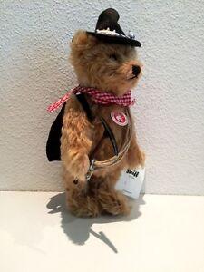 Steiff 656606 - Baergsteiger, BÄRgsteiger Teddybär 29 cm