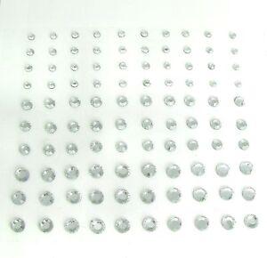 selbstklebende strass steine kristall schmucksteine. Black Bedroom Furniture Sets. Home Design Ideas