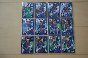 Panini-Adrenalyn-XL-fifa-365-2018-tarjetas-FC-Barcelona-equipo-elegir-mate