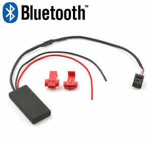 bmw e46 e39 e38 e36 bluetooth aux audio adapter mp3. Black Bedroom Furniture Sets. Home Design Ideas
