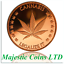 2017-Legalize-It-Cannabis-1-oz-999-Copper-Round-GreenbudLife thumbnail 1