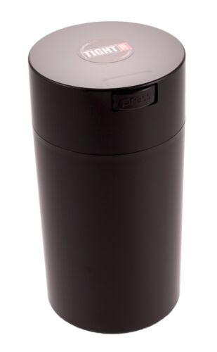 TIGHTVAC Vacuum Food Herb Spice Airtight Smellproof Storage Container Jar