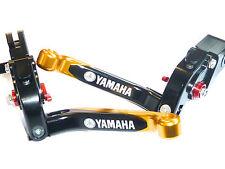 Yamaha R6 2005-2016 Freno Y Embrague Plegable ampliar Palancas carrera de carretera láser s14i