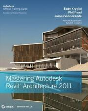 Mastering Autodesk Revit Architecture 2011-ExLibrary