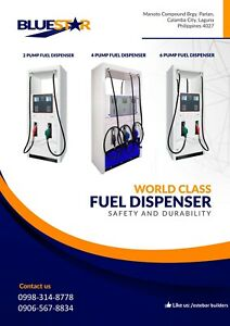 FUEL-DISPENSER-PUMP