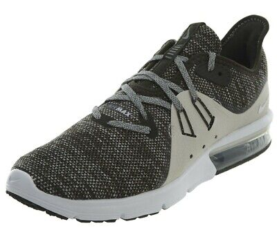 Nike Air Max Sequent 3 Men's Running Shoes 921694 300 Sequoia Summit White NIB
