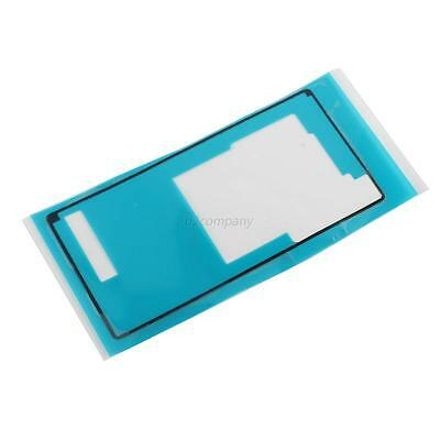 Tape Glue Adhesive Sticker Back Battery Frame Cover For Sony Xperia Z3 D6603 B66
