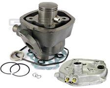 Zylinder Kit Kopf Yamaha Aerox Jog RR MBK Mach G Aprilia SR Malaguti F12 F15 50