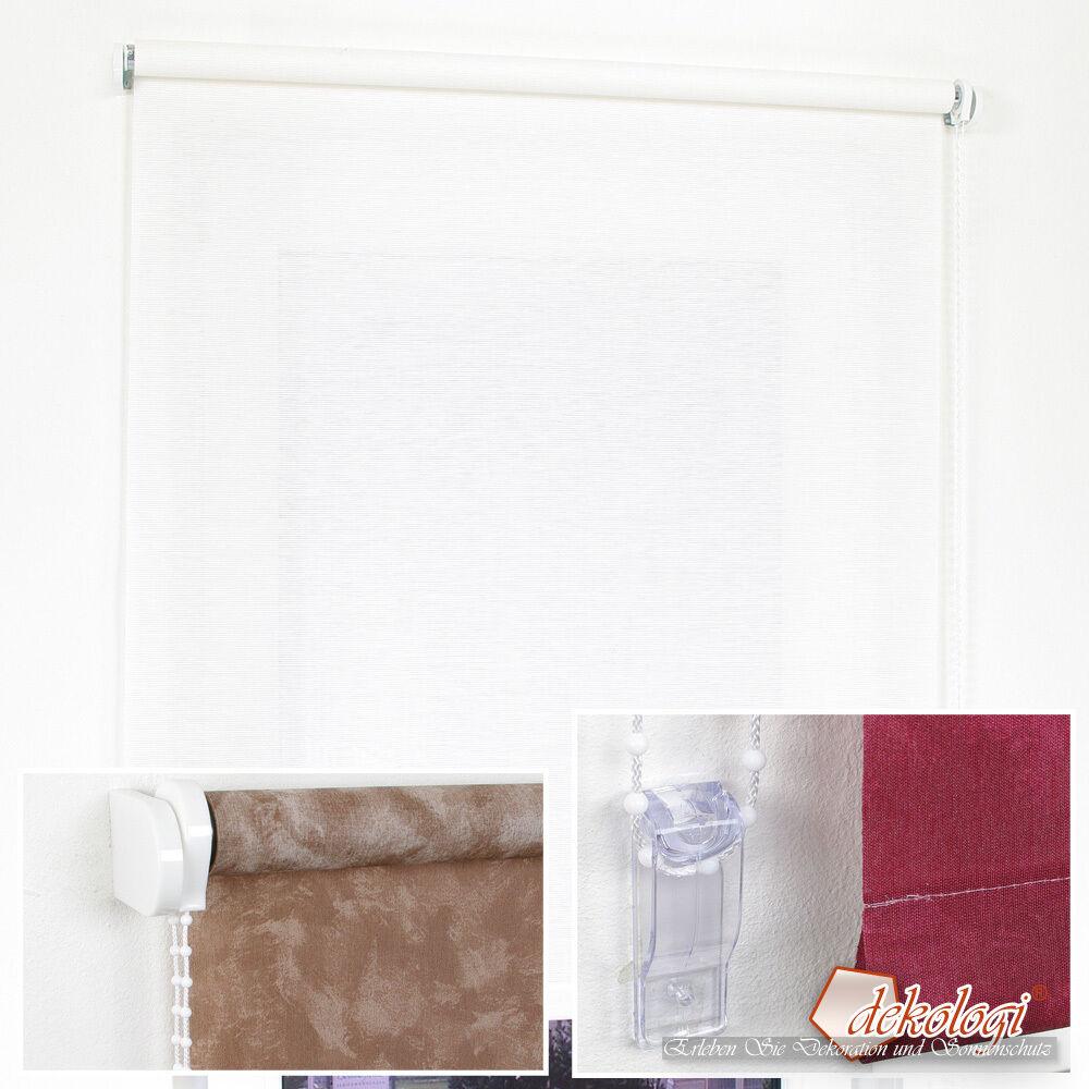 Rollo Sichtschutzrollo Sonnenschutzrollo Kettenzug Seitenzug Seitenzug Seitenzug Schnurzug | Online Shop  | Online Outlet Shop  bf7927