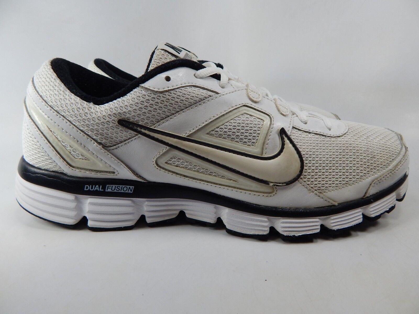 newest a1b87 1fd59 Nike Dual Fusion ST Size 13 EU 47.5 Men s Running shoes White 407853-103 M  (D) nkkvwi7451-Men s Trainers
