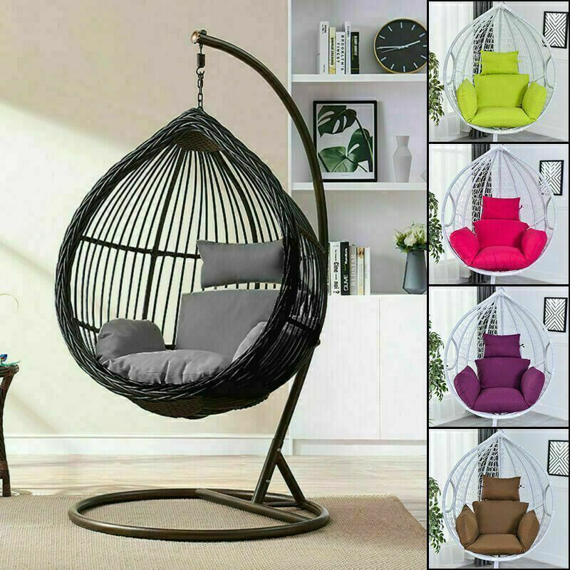 Alfresco Living Siena Outdoor Garden Egg Dream Hanging Chair Hammock For Sale Ebay