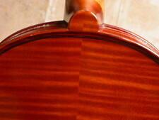 4/4 Violine aus Markneukirchen, sehr gut gebaut