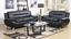 Greatime-SS2301-Modern-Sofa-Black-Red-Beige-Grey thumbnail 7