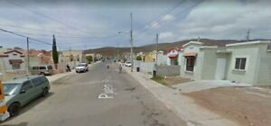 VENTAQ DE CASA EN LA COL VILLA RESIDENCIAL DEL REY EN ENSENADA BC