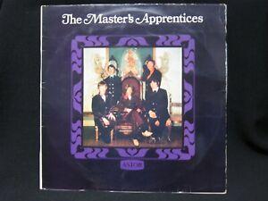 The-Masters-Apprentices-Astor-Mono-Press-VG-EX-RARE