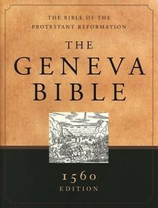 The-Geneva-Bible-1560-Edition-hardcover-The-Bible-of-the-Protestant