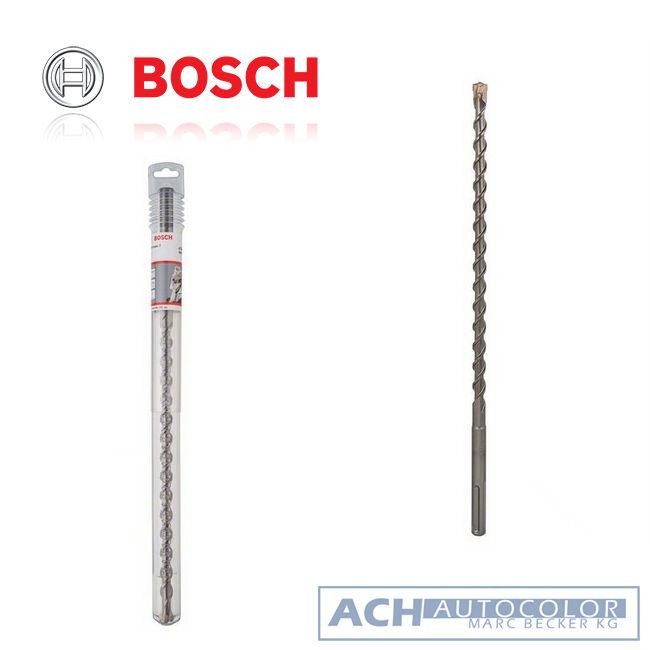BOSCH SDS-MAX Bohrer Speed-X 18 x 400 x 540 mm - 2608586759
