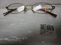 Nickelodeon Nic Avatar Air Bender Power Brown 45-18-125 Eyeglass Frames