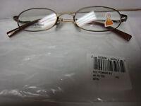 Nickelodeon Nic Avatar Air Bender Power Blue 43-18-125 Eyeglass Frames