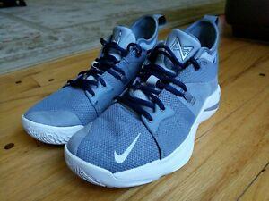 Nike ID Paul George PG 2 Zoom
