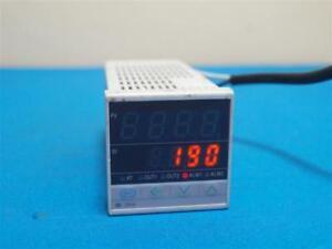 RKC Instrument CB100 Digital Temperature Controller 0-400 #002E1