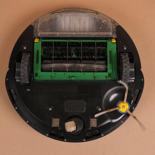 iRobot Roomba 551 Robot Vacuum Cleaner w Charging Dock   New Battery