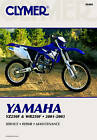 Yamaha YZ/WR250F 01-03 by Penton (Paperback, 2003)