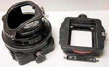 """BLIMP pour Objectif  de caméra """" ARRIFLEX BL-Germany -16 / 35 mm- Circa 1972"""