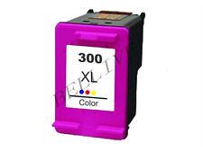 RIGENERATO HP 300XL / CC644EE CARTUCCIA PER HP DeskJet D2680  D2545  D1600 F2400