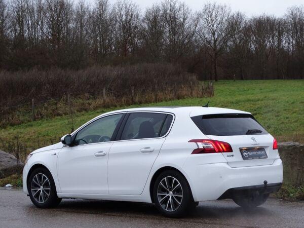 Peugeot 308 1,6 BlueHDi 120 Allure - billede 3