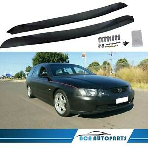 Window-Visor-Weathershields-Weathershield-for-Holden-Commodore-VT-VY-VZ-VU-VX