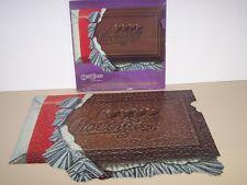 Springbok Hallmark Out Lines Shape Puzzle I Love Chocolate! Bar 500 Pcs Puzzle