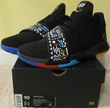 on sale 81138 5540c item 6 Nike Air Jordan Chris Paul CP3 XI 11 Martin Black Dream It Do Retro  Men 9 9.5 10 -Nike Air Jordan Chris Paul CP3 XI 11 Martin Black Dream It Do  Retro ...