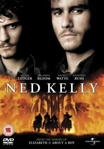1 of 1 - Ned Kelly [DVD] [2003]