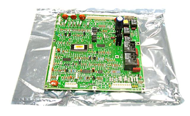 NEW TRANE 6400-0882-01 /E CIRCUIT BOARD
