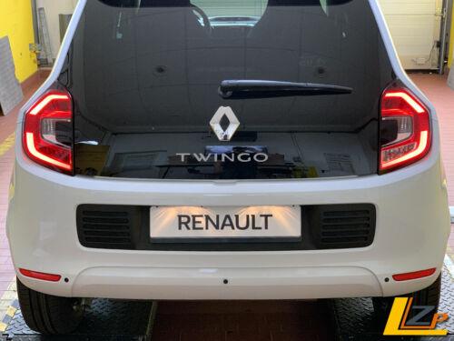 LED Rückleuchten NEU//OVP Renault Twingo III Facelift Teil