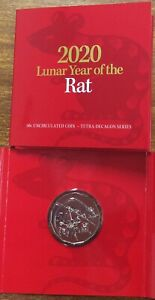 2020-50-cent-Lunar-year-of-the-Rat