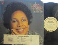 ► Helen Humes -Talk of the Town (with Ellis Larkins' All-Stars) (Columbia 33488)