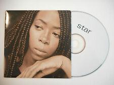 TERI MOISE : STAR ♦ CD SINGLE PORT GRATUIT ♦