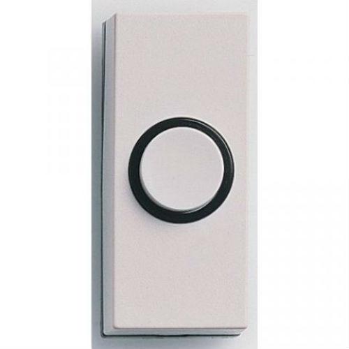 """Honeywell Friedland D814 """"Sesame"""" Wired Door Bell Push"""
