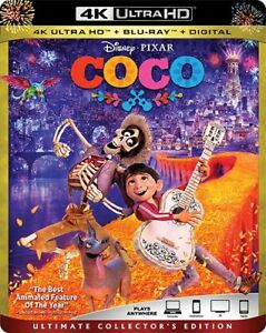 Coco-4K-Ultra-HD-Blu-ray-Disc-ONLY-2018